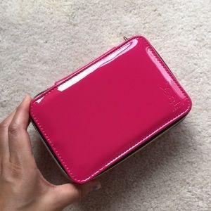YSL beauty - makeup case/bag